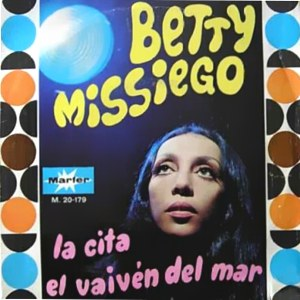 Missiego, Betty