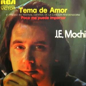 Mochi, Juan Erasmo - RCA3-10762