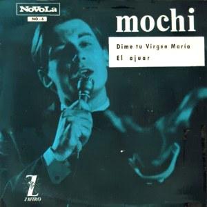 Mochi, Juan Erasmo - Novola (Zafiro)NO- 6