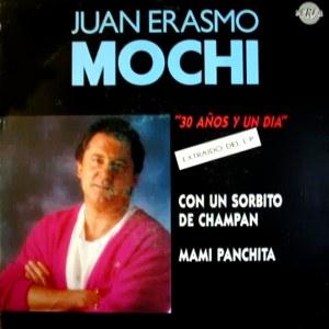 Mochi, Juan Erasmo