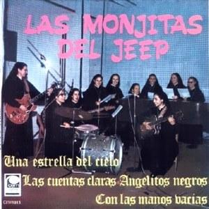 Monjitas Del Jeep, Las