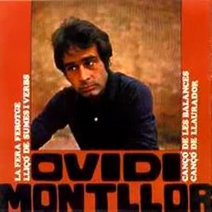 Montllor, Ovidi