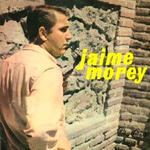 Morey, Jaime - Pérgola10113 B