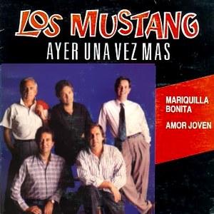 Mustang, Los