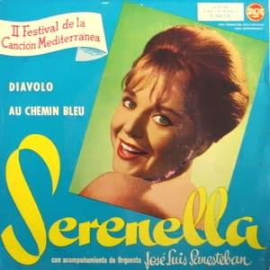 Serenella - RCA3-14058