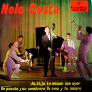 Costa, Nelo - ColumbiaSCGE 80707