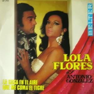 Flores, Lola - Belter07.792