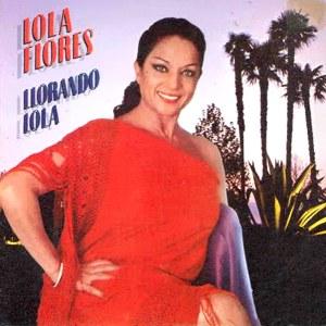 Flores, Lola - CBSCBS 6930