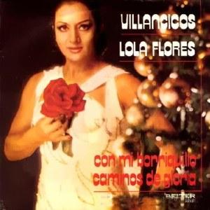 Flores, Lola - Belter05.107