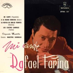 Farina, Rafael