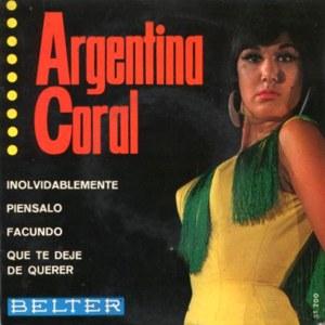 Coral, Argentina - Belter51.200