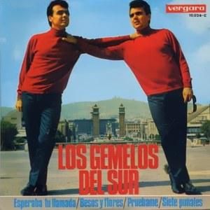 Gemelos Del Sur, Los - Vergara10.024 C