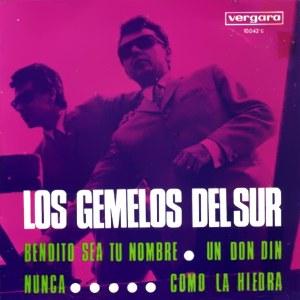 Gemelos Del Sur, Los - Vergara10.042 C