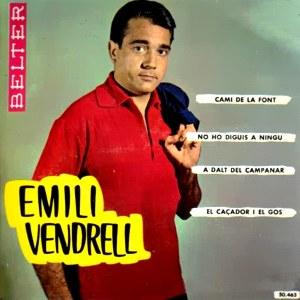 Vendrell, Emili (Hijo) - Belter50.463