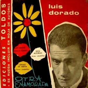 Dorado, Luis