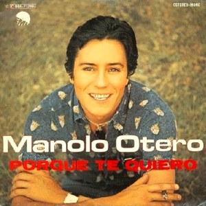Otero, Manolo