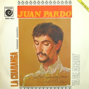 Pardo, Juan - Novola (Zafiro)NOX- 98G
