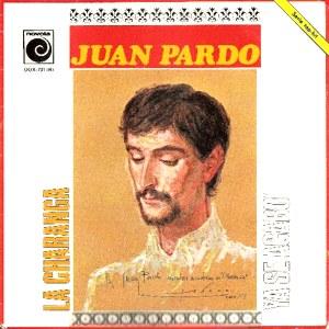 Pardo, Juan - ZafiroOOX-731