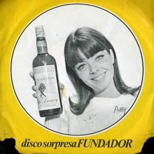 Varios - Pop Español 60' - Fundador10.124