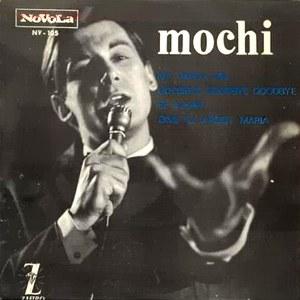 Mochi, Juan Erasmo - Novola (Zafiro)NV-105