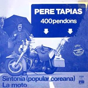 Tapias, Pere - Ariola0109