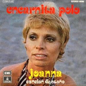 Polo, Encarnita - Odeon (EMI)J 006-21.020