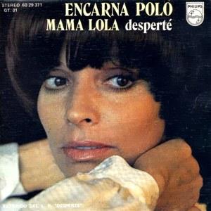 Polo, Encarnita - Philips60 29 371