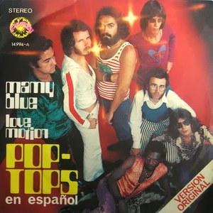 Pop-Tops - Explosión14.994-A