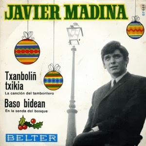 Madina, Javier - Belter07.664