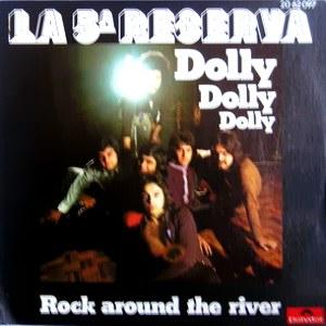 5ª Reserva, La - Polydor20 62 097