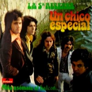 5ª Reserva, La - Polydor20 62 180
