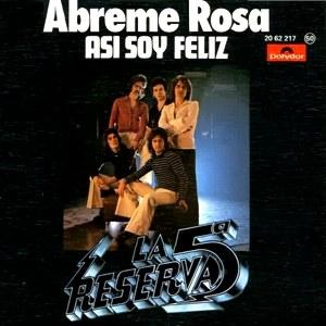5ª Reserva, La - Polydor20 62 217