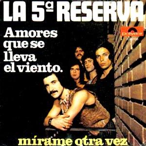 5ª Reserva, La - Polydor20 62 126