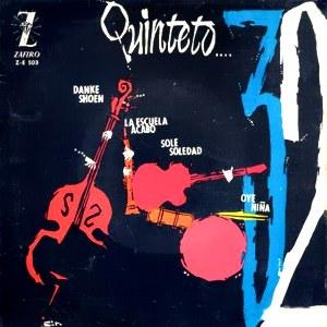 Quinteto 32 - ZafiroZ-E 503