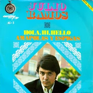 Ramos, Julio - Acción (SER)AC- 5