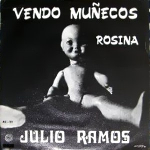 Ramos, Julio - Acción (SER)AC-22
