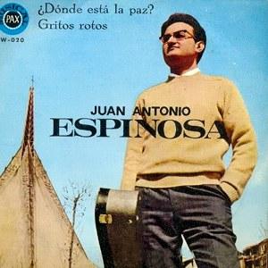 Espinosa, Juan Antonio