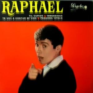 Raphael - Pérgola10057 B