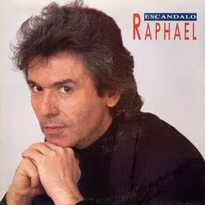 Raphael - Epic (CBS)ARIE-3108