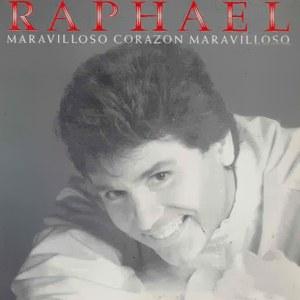Raphael - Epic (CBS)ARIE-2321