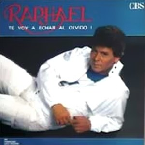 Raphael - Epic (CBS)ARIE-???