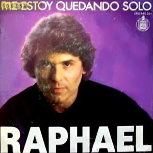 Raphael - Hispavox445 221