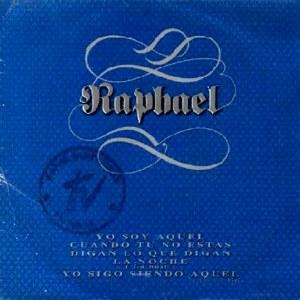Raphael - Hispavox40 2333 7