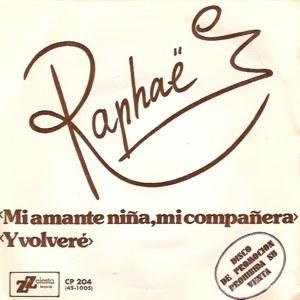 Raphael - HispavoxCP-204