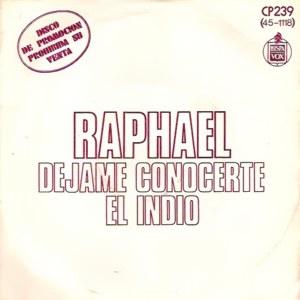 Raphael - HispavoxCP-239
