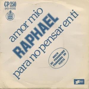 Raphael - HispavoxCP-250