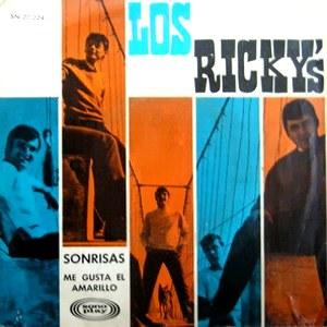 Ricky´s, Los - SonoplaySN-20024