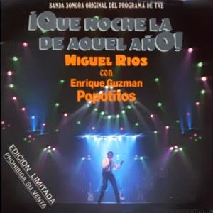 Ríos, Miguel - Polydor887 133-7