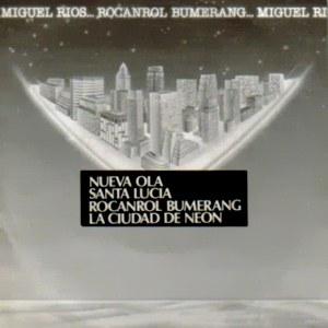 Ríos, Miguel - Polydor28 16 027