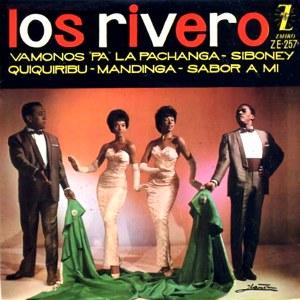 Rivero, Los - ZafiroZ-E 257
